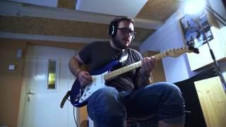 Leora - Funkelstein Studio Session