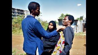 Desagu Ashikwa Akiponyoka na Kamrembo Msomali FT Warkakafam