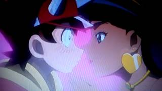 [Dinosaur King] Max blushes