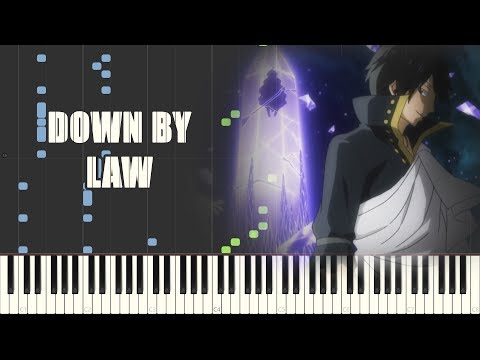 Xxx Mp4 Fairy Tail Final Series Opening 2 DOWN BY LAW Piano Synthesia 3gp Sex