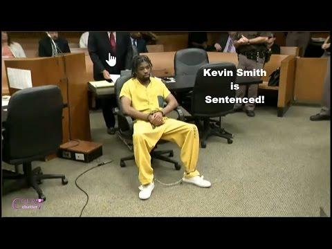 Kevin Smith Sentencing 06 08 16
