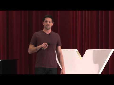 Say yes to your adventure Matthew Trinetti at TEDxLafayetteCollege