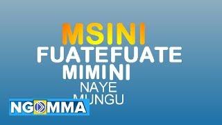 Rose Muhando arejea na wimbo Msitufuatefuate akiwa na Stephen Kasolo SMS SKIZA 9047486 TO 811.