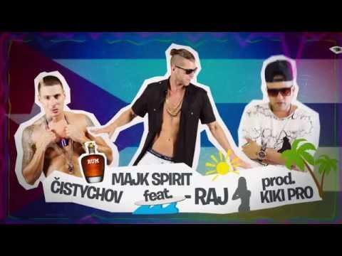 Xxx Mp4 Čistychov Feat Majk Spirit RAJ Prod Kiki Pro 3gp Sex