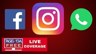 Instagram Down, Facebook & WhatsApp Not Working - LIVE COVERAGE