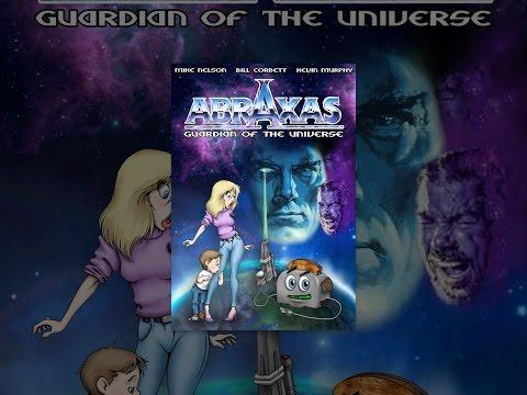 RiffTrax: Abraxas Guardian of the Universe