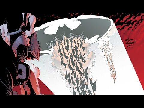 Dark Knight III #4, Batman #51, Doctor Strange Last Days of Magic #1, more! Unboxing Wednesdays 287