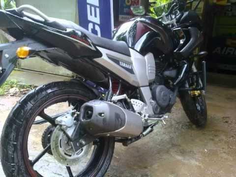 Yamaha Fazer 150 REAR disc Brake