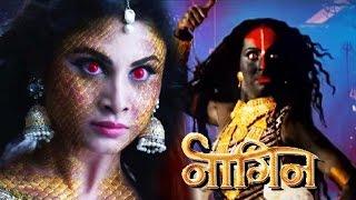 Shivaanya's KALI AVATAR To Kill Yamini | NAAGIN | 1st May 2016