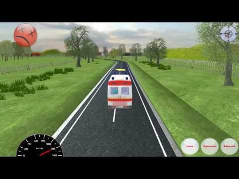 AltF4 d Notarzt Simulator german
