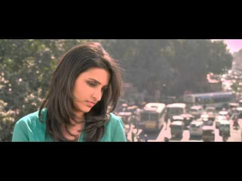 Parineeti Chopra cute expressionz n hot scenes from SDR