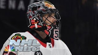 NHL Trade Deadline 2019: Blackhawks could add pieces before playoff push | NHL | NBC Sports