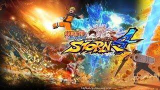 Naruto Ultimate Ninja Storm 4 | Part 1| Get Worked Madara!!!!