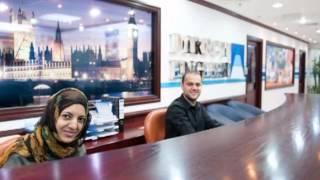 Direct English - Learning English in Dubai