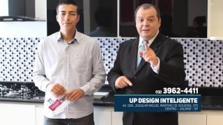 UP Design Inteligente S03-2017