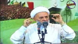 الشيخ الصغير يحذر من الارتباط الحزبي  على حساب الدين