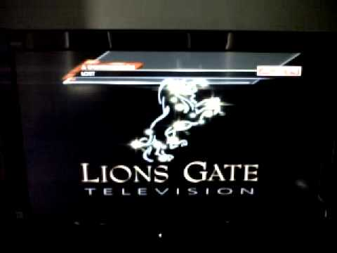 Segan Company Piller2 Lions Gate Paramount 2001