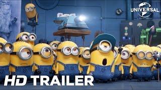 Meu Malvado Favorito 3 - Trailer Oficial 2 (Universal Pictures) HD