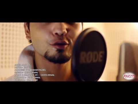 CHINTU - CHUROT (ADHA RAAT MA) - HOSTEL PROMOTIONAL SONG