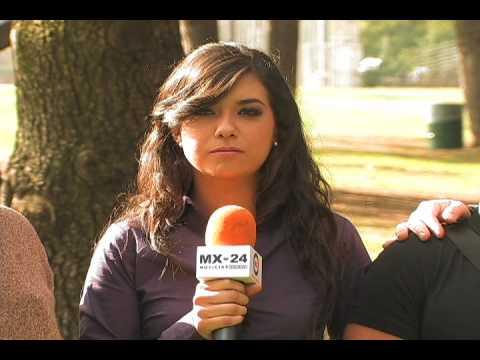 CHICA TRIBUNA FOX SPORTS.mov