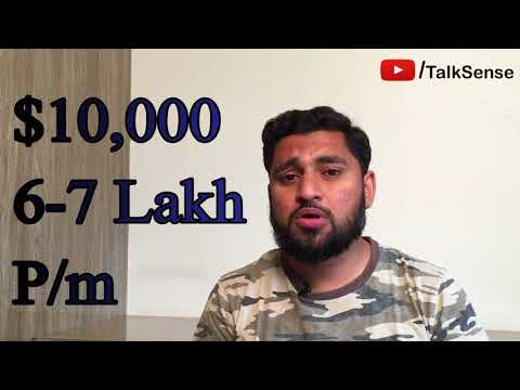 Top 5 Indian Bloggers | How Much they Earn from blogging in 2018