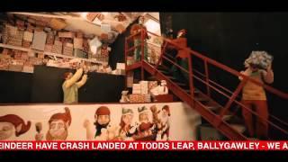 Winter Wonderland - Santa's Crash - Todds Leap