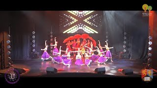 ♛ JUST BOLLYWOOD 2018 - UNIVERSITY OF BIRMINGHAM - 2nd Place ♛