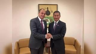 Singapori njeh pavarësinë e Kosovës - Top Channel Albania - News - Lajme