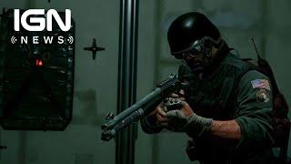 Ubisoft Addresses Rainbow Six: Siege Meme - IGN News