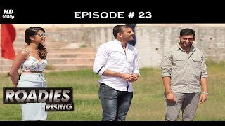 Roadies Rising - Episode 23 - Bring forth the beast within