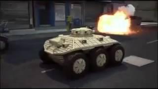 خيال علمي الجيش الروسي بعد خمس سنوات خيال علمي