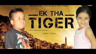 Ek Tha Tiger (PARODY - Nepali Version)