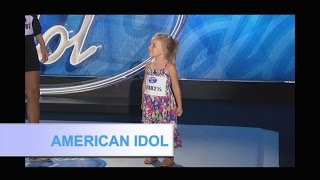 The most ADORABLE audition EVER | American Idol