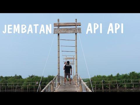 Xxx Mp4 Explore Jembatan Api Api Hutan Mangrove Pasir Mendit Kulonprogo Jogja 3gp Sex