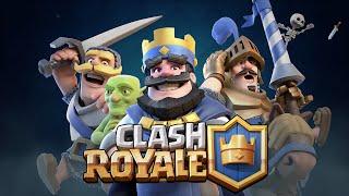 Clash Royale: Enter the Arena
