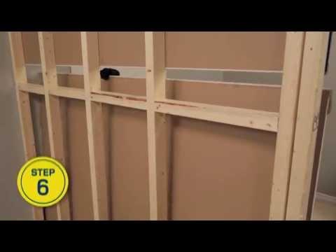 Xxx Mp4 RONA How To Build An Interior Wall 3gp Sex