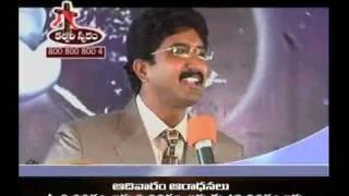 Bro. Satish Kumar message on 'TEST FOR YOUR FAITH'