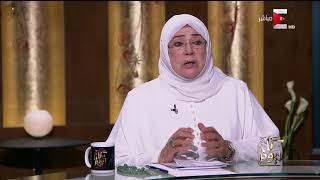 كل يوم - ياسمين الخيام : المراة المصرية عندها جينات حضارة