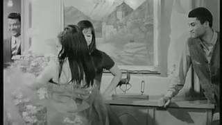 الراقصة نادية فؤاد في فيلم وردوشوك