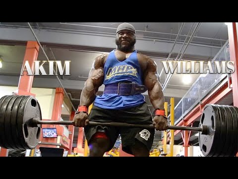World's Strongest Bodybuilder? — The Brooklyn Beast | Bodybuilding Motivation 2017