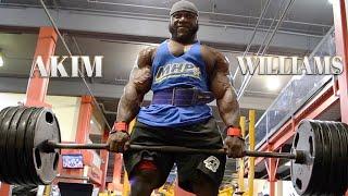 World's Strongest Bodybuilder? — The Brooklyn Beast | Bodybuilding Motivation 2018