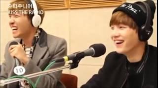BTS   Morning Call