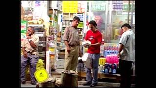 برنامج اشرب ( كاميرا خفية ) - حلقة سوق الجمعة + الشبرة
