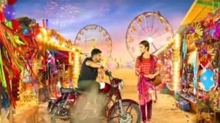 TU HAI MERI BABY DOLL SONG   Badrinath Ki Dulhania   Varun Dhawan, Alia Bhatt   New Song 2017