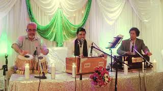 Masi Nazir - Ye Daulat Bhi Le Lo - Original Song By Jagjit Singh