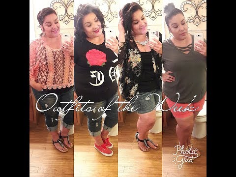 Xxx Mp4 Plus Size Outfits Of The Week How I Style Thunder Thighs 3gp Sex