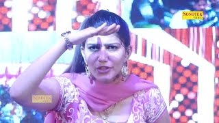Badali Badali Lage || सपना का सबसे पसन्ददीदा गाना || sapna Dance New haryanvi hit 2017