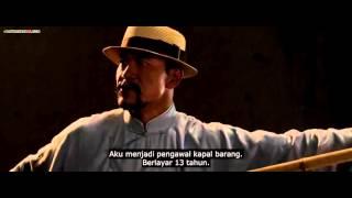 The Final Master Fight Scene - Luk Dim Boon Gwan