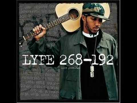 Lyfe 26 Years 17 Days