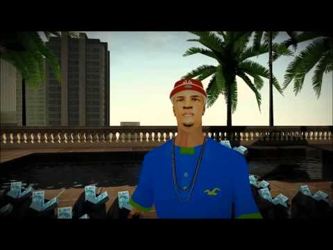MC Guime Na Pista Eu Arraso GTA San Andreas